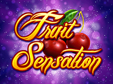 Fruit Sensation в автоматах Вулкана